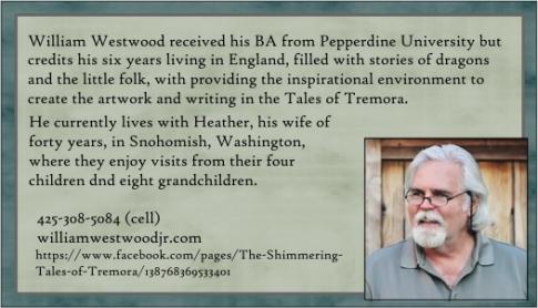 Bill Westwood Word Press