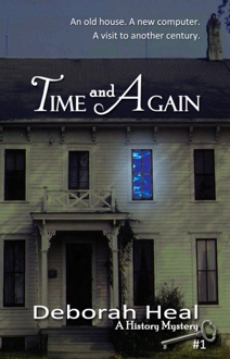 Time AND Again Kindle